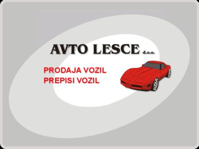 Avto Lesce d.o.o.